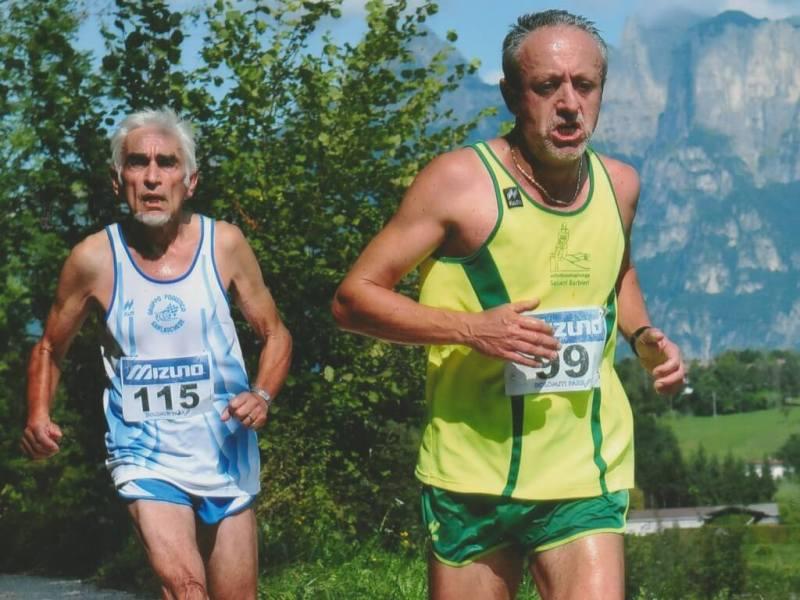 2008 08 AGO Dolomiti Park Road