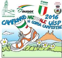 Logo Campionato Nazionale UISP