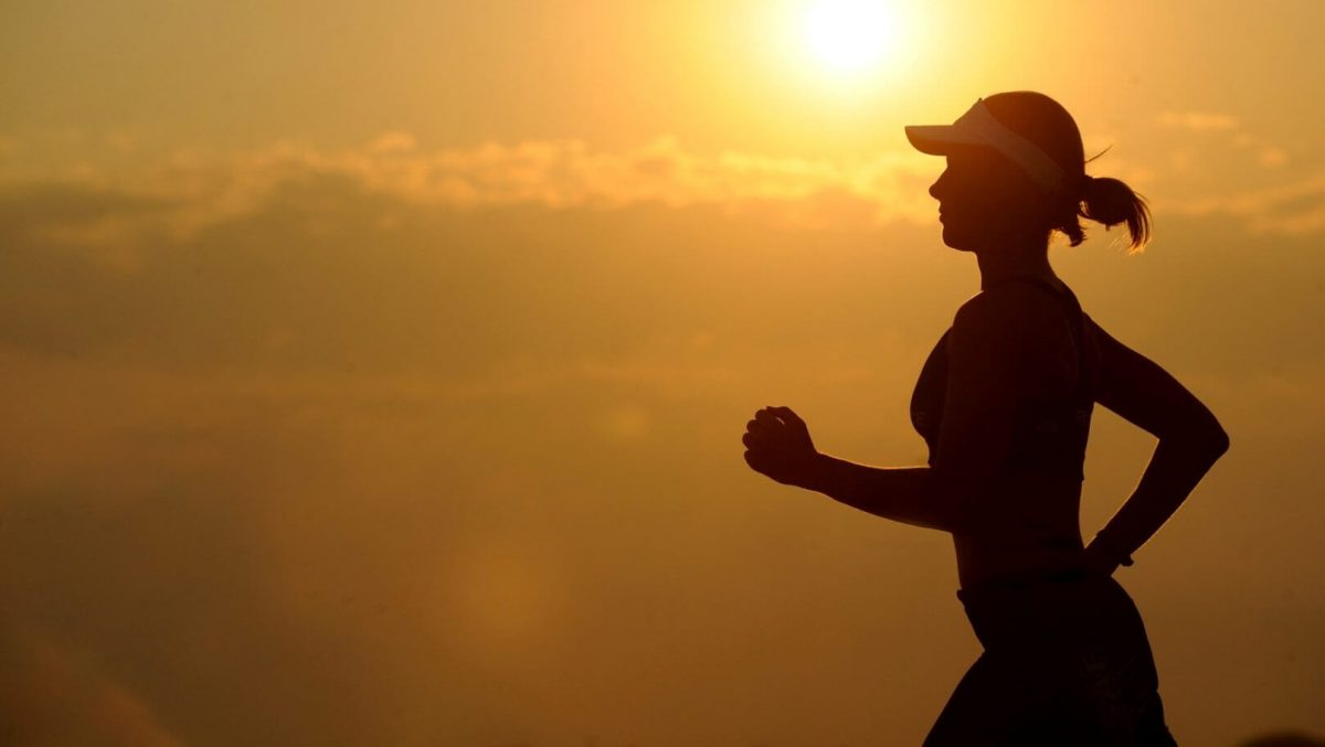 Correre – Benefici e consigli sull'allenamento per principianti