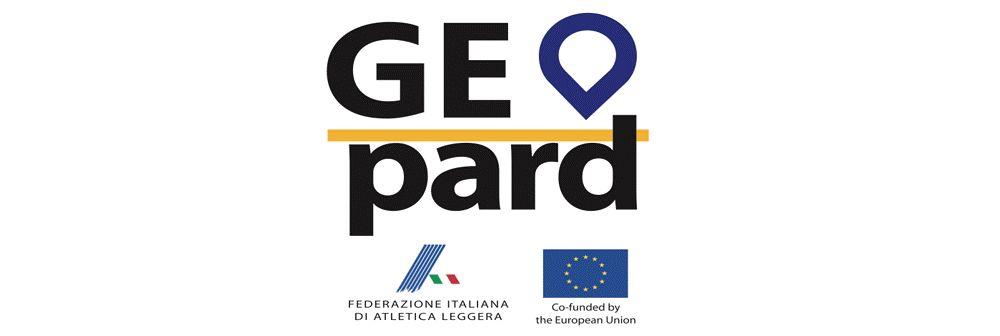 GEOpard corre in Europa
