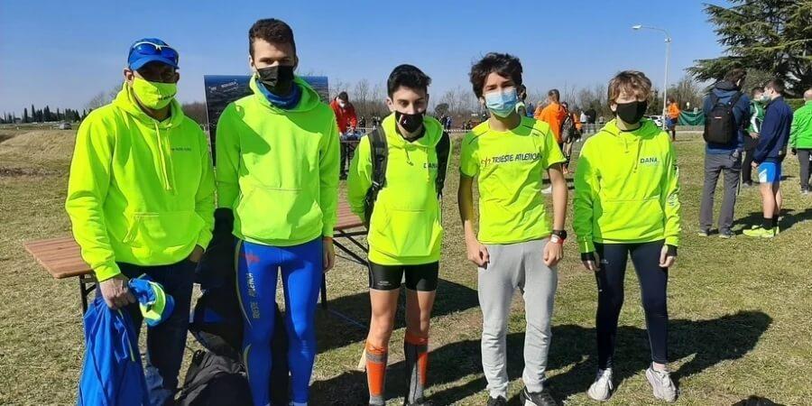 Trieste Atletica autosospende l'attività giovanile: ecco perché