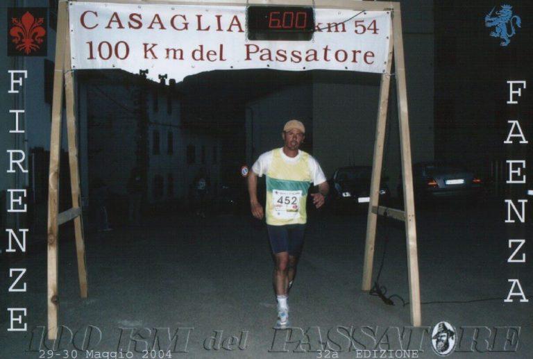 Il Passatore un racconto lungo 100 km