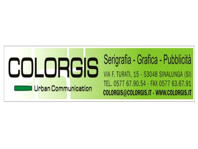 colorgis sinalunga