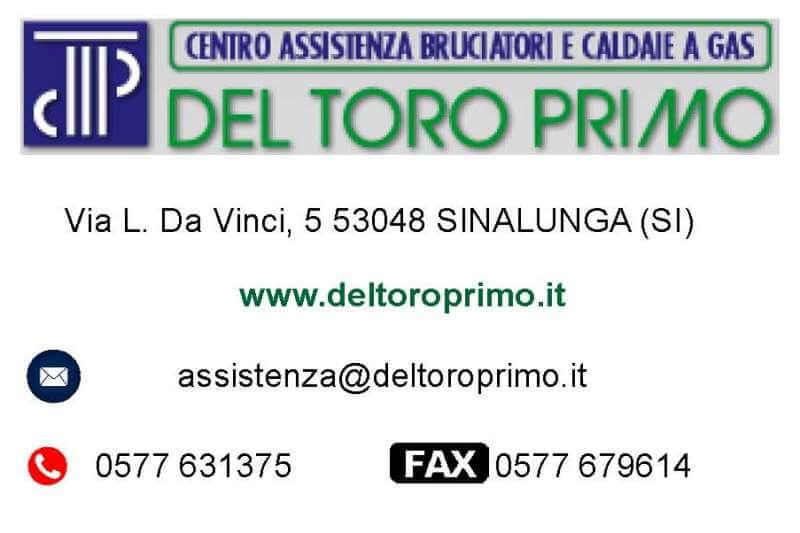 Del Toro Primo Sinalunga